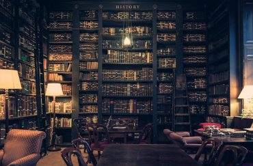 The Portico Library, Manchester
