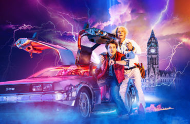Back to the future half term in manchester