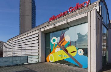 Art Galleries in Sheffield