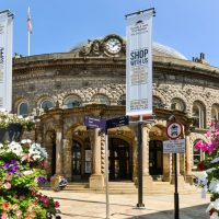 Things to do in Leeds - Leeds Corn Exchange