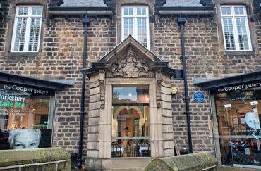 Cooper Gallery, Barnsley