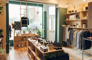 OBJECT, Chorlton. Independent Shops Manchester