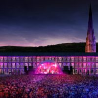 Father John Misty and Friends at The Piece Hall