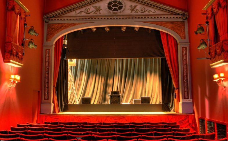 Rosehill Theatre, Whitehaven