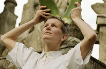 Laure Prouvost: The long waited, weighted gathering at the Manchester Jewish Museum