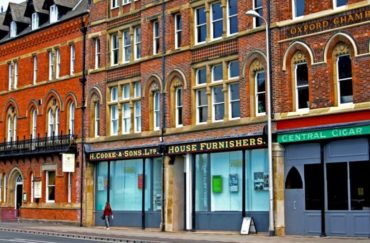 Signal Film & Media – Cooke's Studios, Barrow-in-Furness