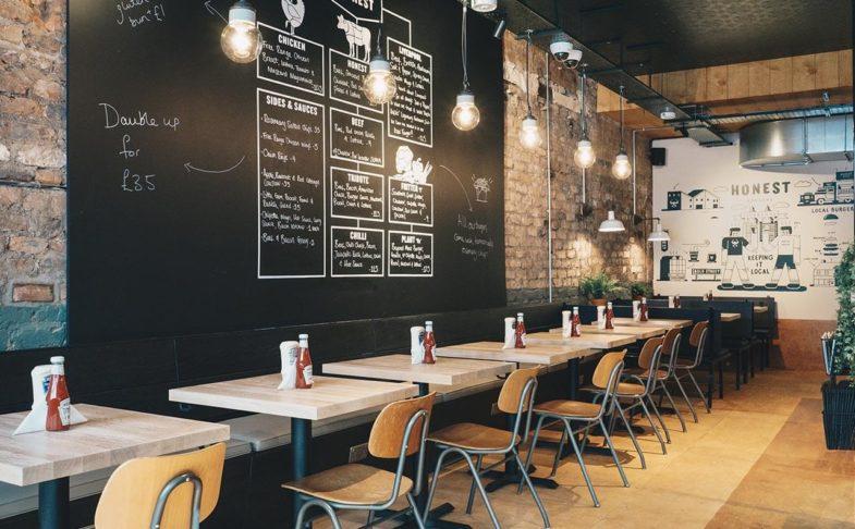 Honest Burgers Liverpool