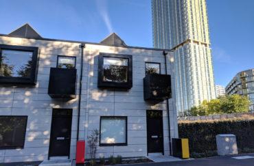 Tenancy house, Quarantine contemporary theatre company