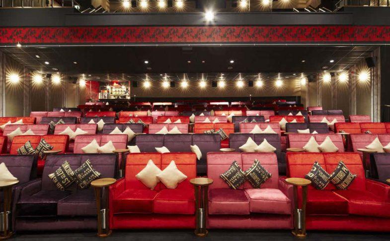 Cinemas in Leeds Everyman Leeds