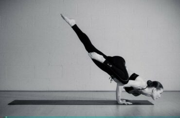 Online Yoga and Pilates