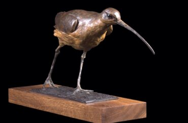 FORM - a celebration of contemporary British sculpture at Saul Hay Gallery