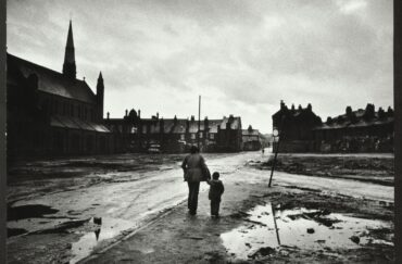 Don McCullin at Tate Liverpool