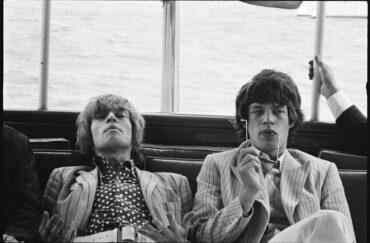 Linda McCartney Retrospective at Walker Art Gallery, Liverpool
