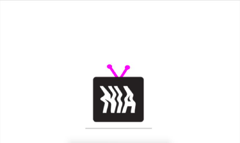 NIA TV, from the Niamos centre