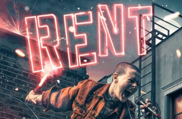 Rent at Hope Mill Theatre