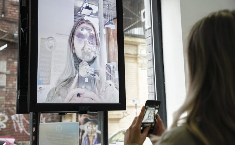 Augmented Empathy at FACT, Liverpool