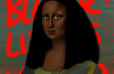 Miss Mona Said Black Lives Matter, Amber Akaunu