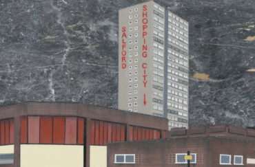 BRUTAL - an exhibition of painting and sculpture at Saul Hay Gallery