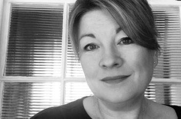 Author Lucie McKnight Hardy