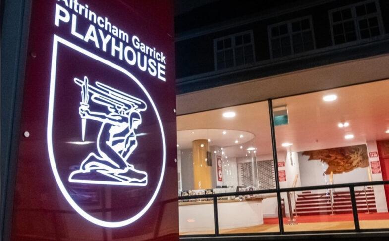The Altrincham Garrick Playhouse
