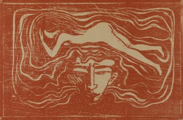 German Revolution Expressionist Prints at Lady Lever Art Gallery