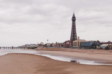 Walks in Blackpool