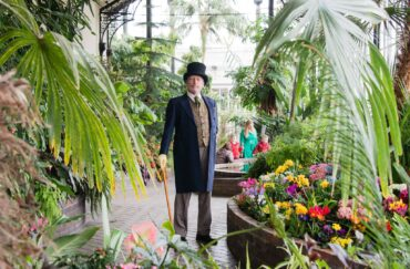 Discover Buxton Character Tours