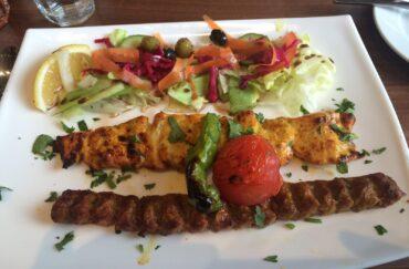 Classic Persian Restaurant