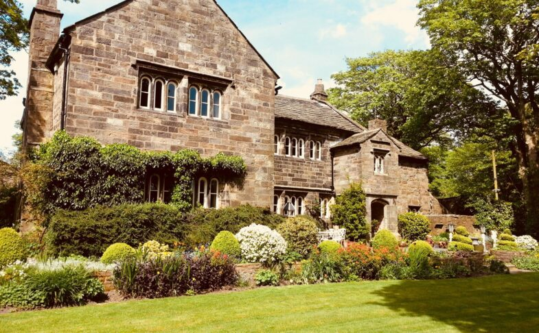 Hurstwood Hall Guest House