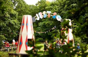 Just So Festival, Rode Hall Cheshire