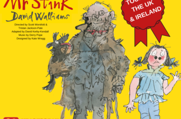 Mr Stink at Walkden Gardens