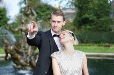 The Great Gatsby at Waterside