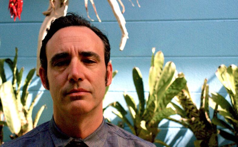 Author Jarred McGinnis