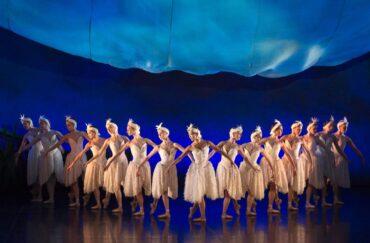 Northern Ballet Swan Lake