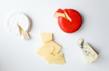 Manchester Cheese Crawl
