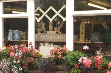 Dagfields Craft and Antiques Centre