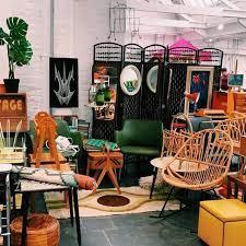 Judy's Affordable Vintage Furniture Fair