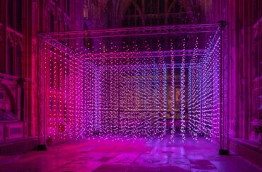 Where There is Light –part of Journeys International Festival 2021